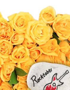Buy Beautiful Yellow Roses from NetFlorist