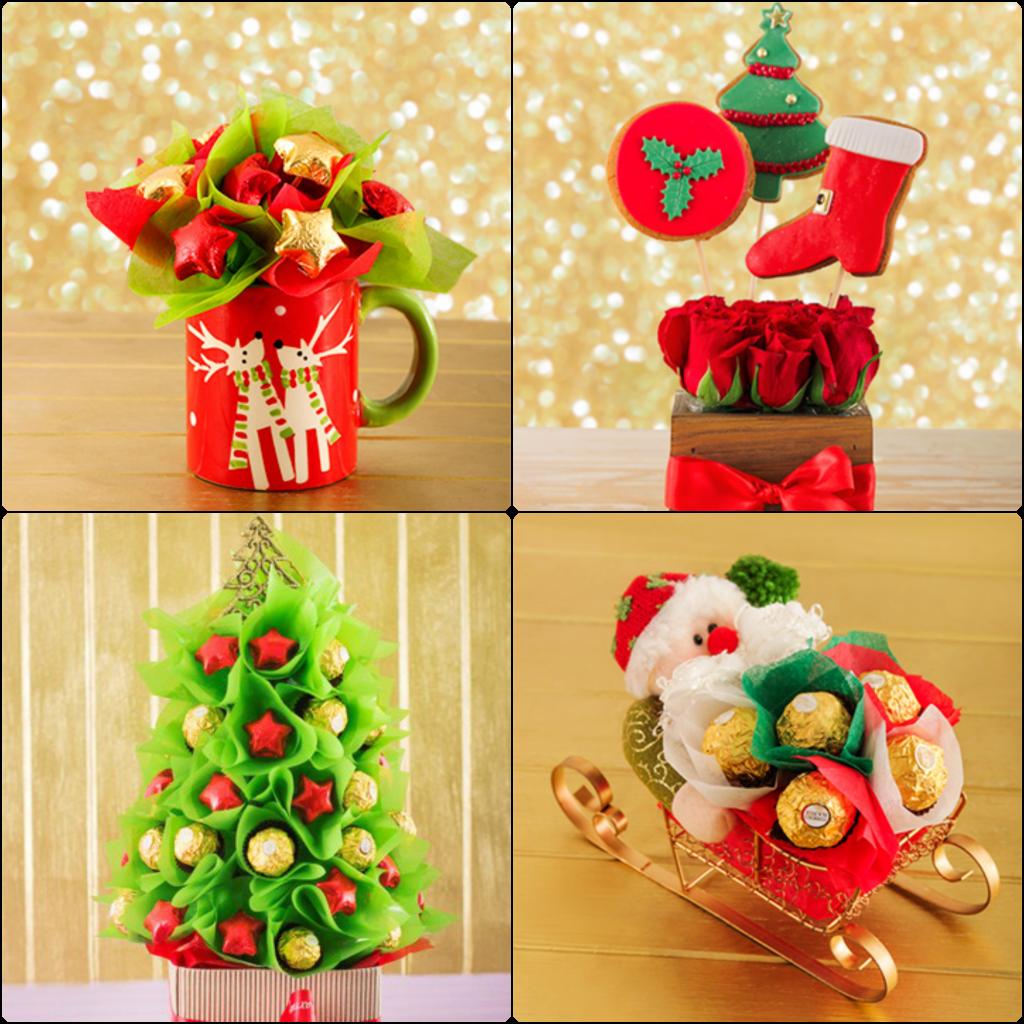 Christmas Flowers Christmas Flower Ideas From Netflorist
