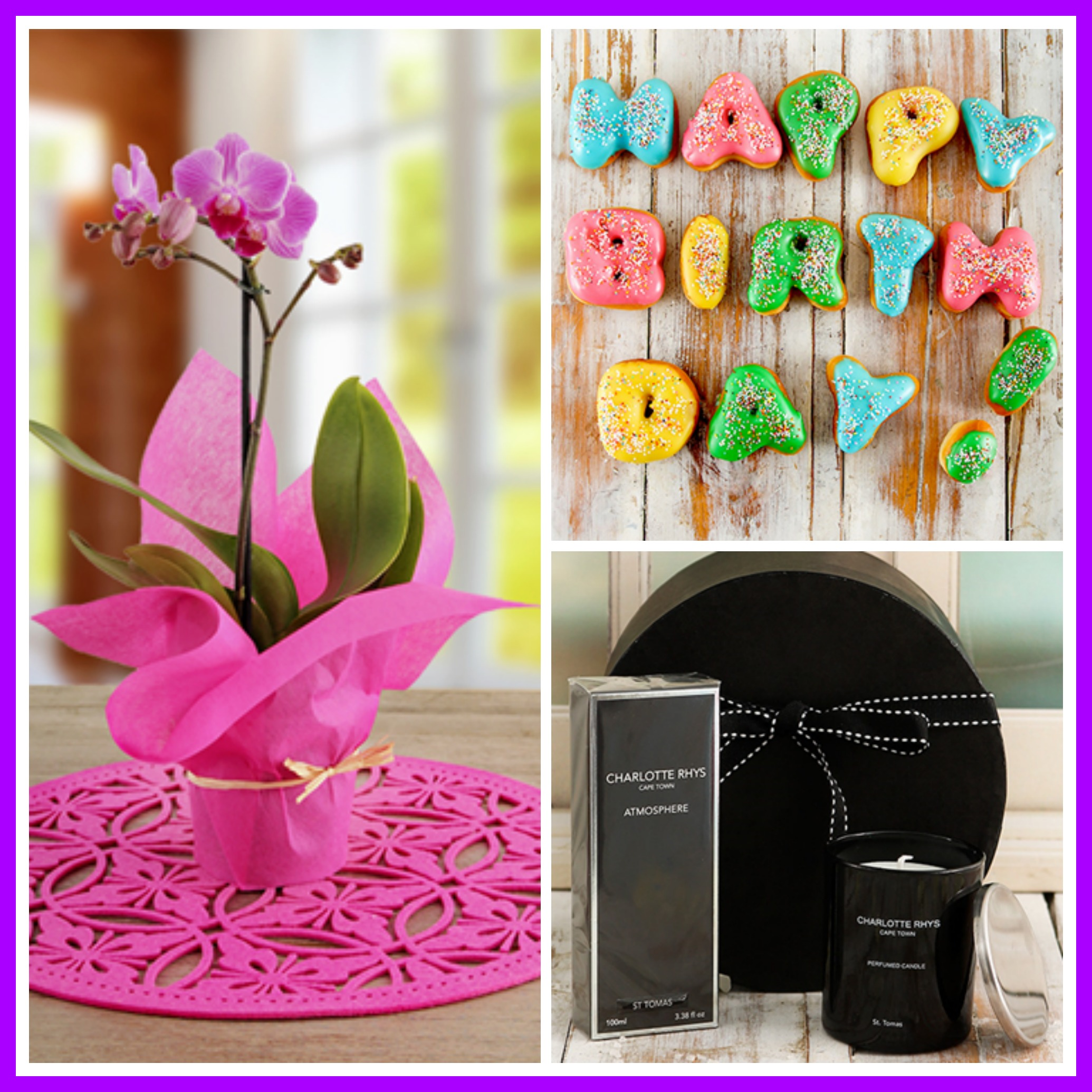 online birthday gifts for her