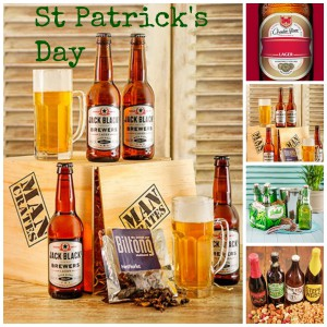 Our Craft Beer for St Patrick's Day