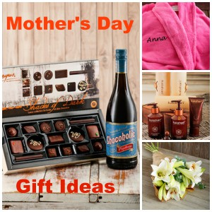 Amazing Mother's Day Gift Ideas and Flowers