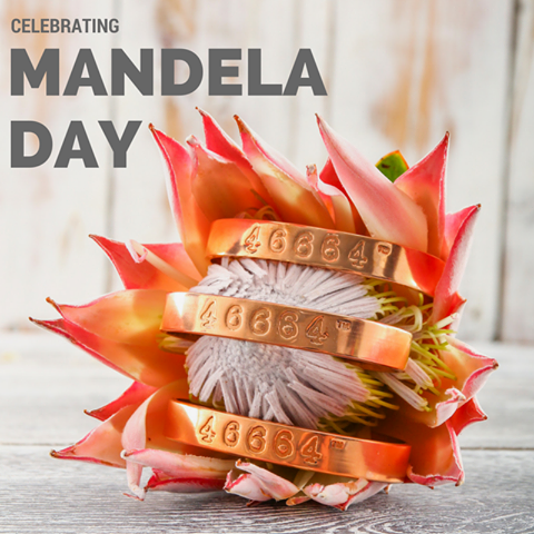 Mandela Day celebrations