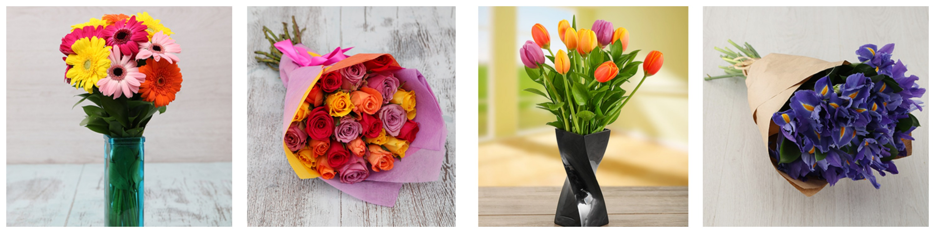 Buy Spring Flowers for Spring Day