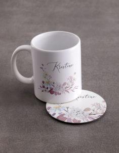 domestic workers' week gifts personalised mugs