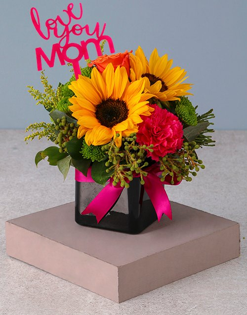 Mother's Day gift ideas flowers