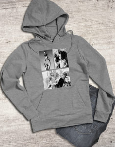 Apparel winter gifts