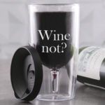 Wine Not Wine Travel Glass Product Link