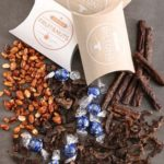 Hamper Of Sweet And Salty Snacks Product Links