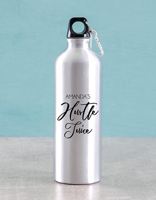 Secretary's Day Water Bottle