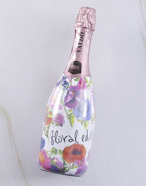 Alcohol gifts for spring