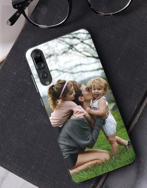 Grandparents' Day Cell Phone Cover